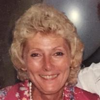 Margaret M. Verville