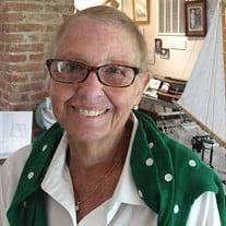 Sharon Miller Whaley