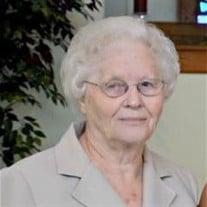 Maggie Lois Roddy Hinton
