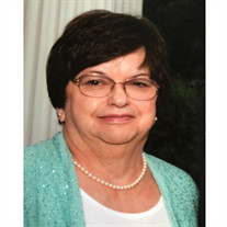 Mrs.  Joan LaDelle Reese Nix