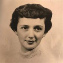Mollie A. Ralbovsky