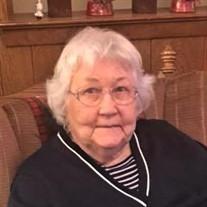 Mrs. Doris Jean Clynch Renfro