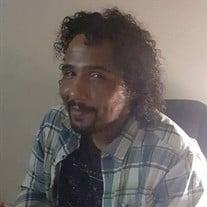 Abdulai Serry Kamara, Jr.