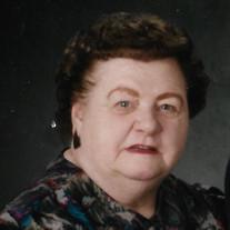 Geneva Arline Dierauer