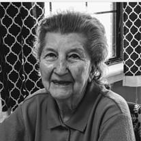 Mrs. Belma Lea Jaggers