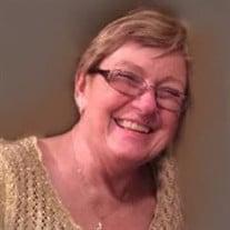 Patsy Nichols Moss