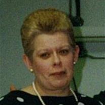 Judy Lynn Antoine