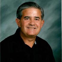 David L. Rickner