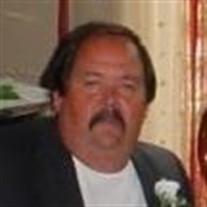 """Ted J. """"TJ"""" Lomax"""