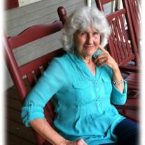 Cleta Joyce Meredith Goodin, 77, Waynesboro, TN