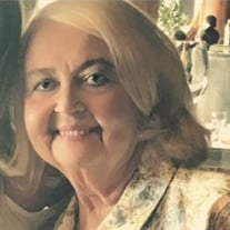 Patricia Lorraine Rothermel