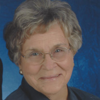Alice Marie  Blanton
