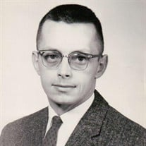 Dr. Carl J. Arnold