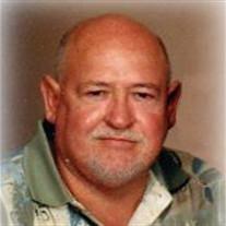 Charles Ray Savoy