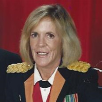 Mimi Daly Robinson