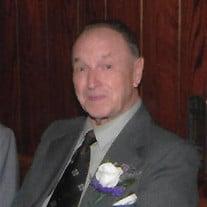 Mr. Daniel D. Bozek