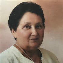 Marianna Wrobel