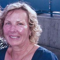 Mrs. Beverley 'Bev' Yule