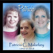 Patricia C. Malarkey
