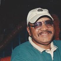Sylvester BarLow Sanders Sr.