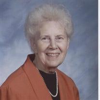 Patricia Fern (Baldwin) Carey
