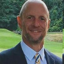 Michael Paul Mondor