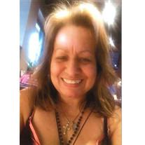 Nancy  Torres Unger