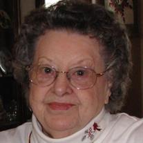 Hazel J. Sego