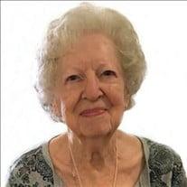 Hilda Burris