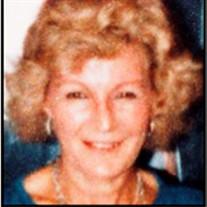 Gloria P. (Goldstein) Dubreuil