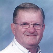 Bernard T. Tokarczyk