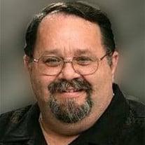 Brian R. J. Smithey