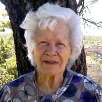 Eloise June Fleming