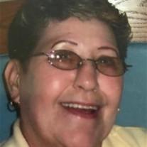 Judith Ann Foltz