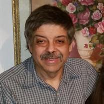 John Henry Garza