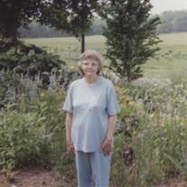 Gladys Ellard Smith