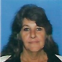 """Judith """"Judy"""" Ann Hightower"""