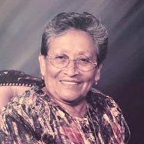 Bresaida M. Gutierrez