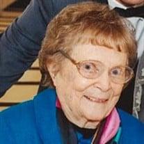 Elizabeth  Mitzi Kelley