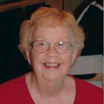 Lillian Gertrude Eden