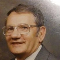 James E.  Linkous Sr.