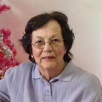 Mary C. Kenny