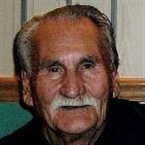Manuel S. Gonzales