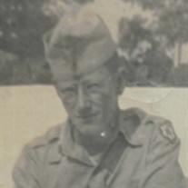 Albert McMichael
