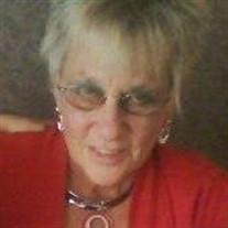 Barbara Ann Yeager