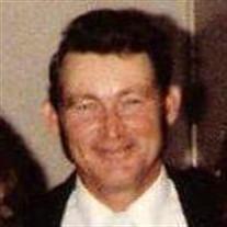 Eugene Hitchcock