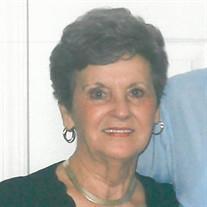 Geraldine Davis Wright