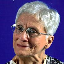 Joyce Hunnicutt Lemly
