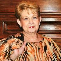 Brenda Lee McDaniel