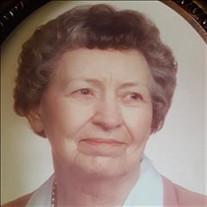 Margaret Pauline Shaffer